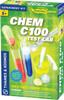 Chem C100 Test Lab Ignition Series Experiment Kit