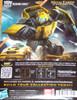 Bumblebee Transformers Metal Earth