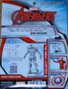 War Machine Marvel Avengers Metal Earth