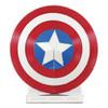 Captain America's Shield Marvel Avengers Metal Earth