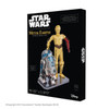 Star Wars R2-D2 & C-3PO Box Set Metal Earth