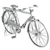 Classic Bicycle ICONX 3D Metal Model Kit