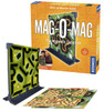 MAG-O-MAG The Magnetic Labyrinth Game