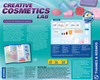 Creative Cosmetics Lab The Science of Skin Care Experiment Kit