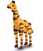 Giraffe (original) Nanoblock