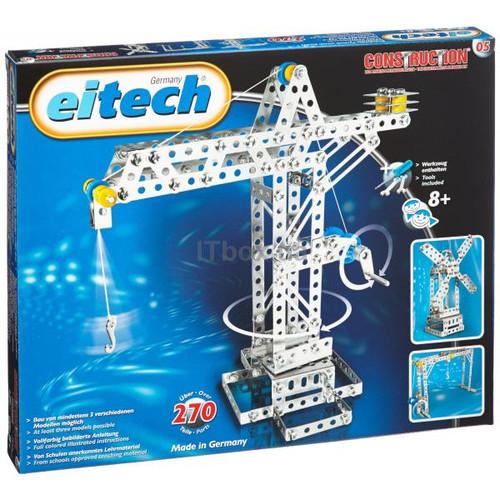 Crane Construction Set Eitech