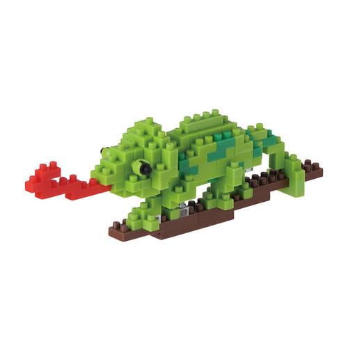 Chameleon Nanoblock