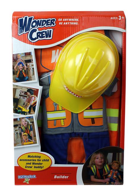 Builder Adventure Pack Construction Crew