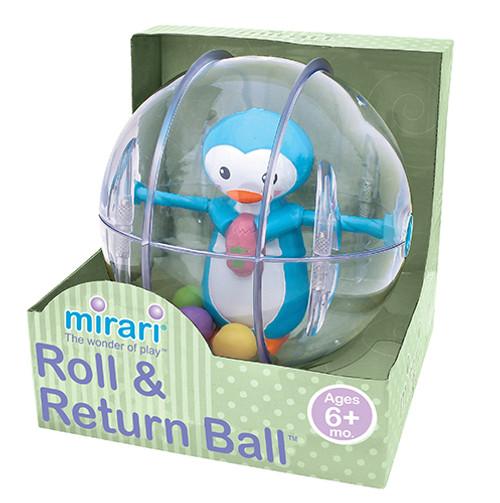 Roll & Return Ball Mirari