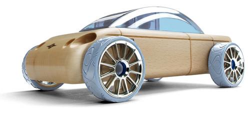 S9 Sedan Automoblox Minis