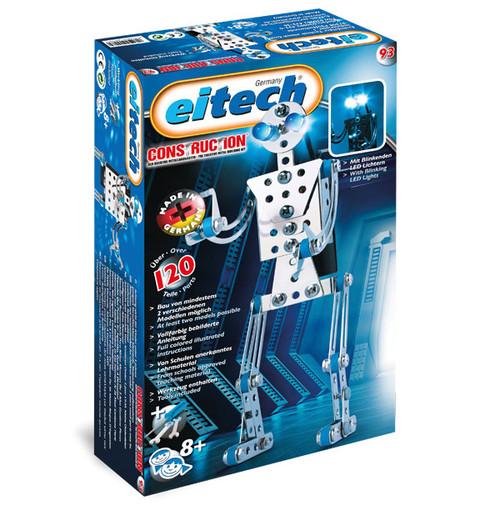 Robot Construction Set Eitech