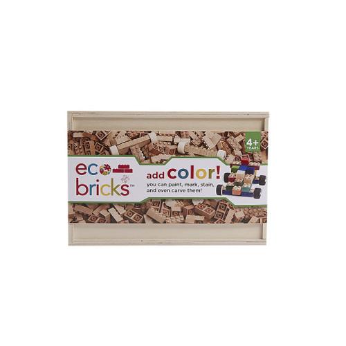 Eco-Bricks 90 Piece Set