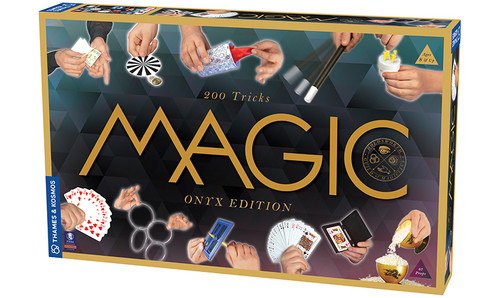 Magic: Onyx Edition Edition