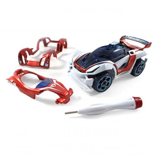 T1 Track Delux Modarri Car