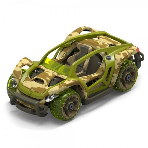 X1 Camo Modarri Car