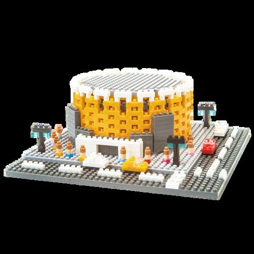 Madison Square Garden TICO Mini Building Bricks