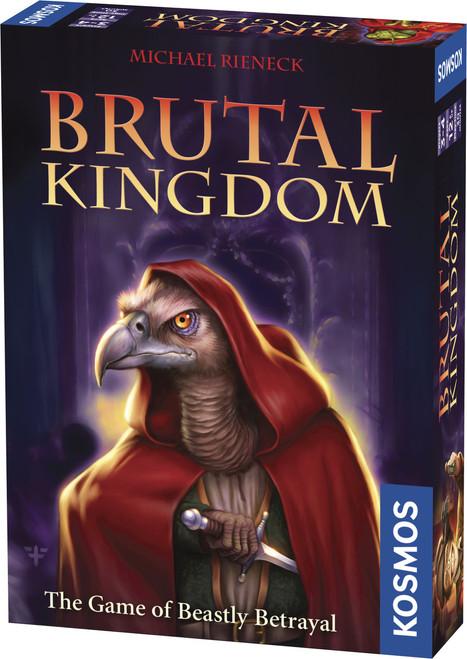 Brutal Kingdom Game