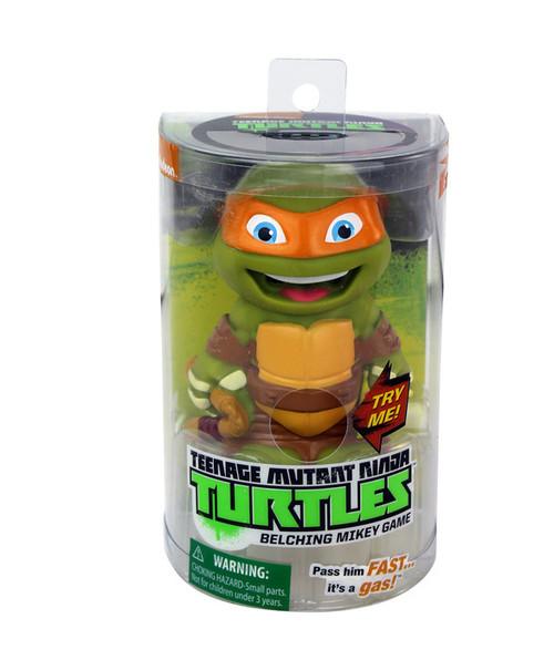Teenage Mutant Ninja Turtles Belching Mikey Game