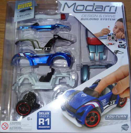 R1 Roadster Delux Modarri Car