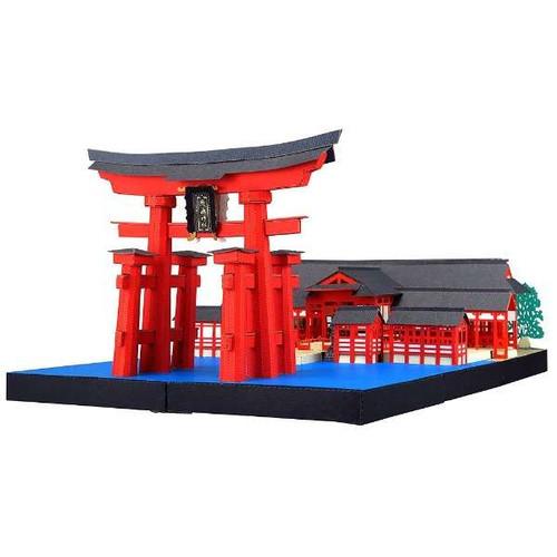 Itsukushima Shrine Deluxe Edition Paper Nano