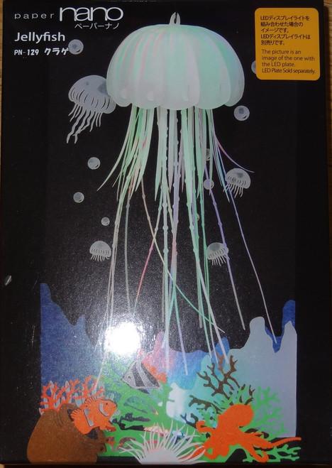 Jellyfish Paper Nano