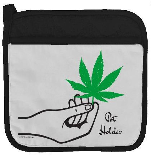 Pot Holder Potholder