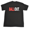 BALL OUT TEE