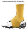 Solid Colors Spats Options (cleat Covers)