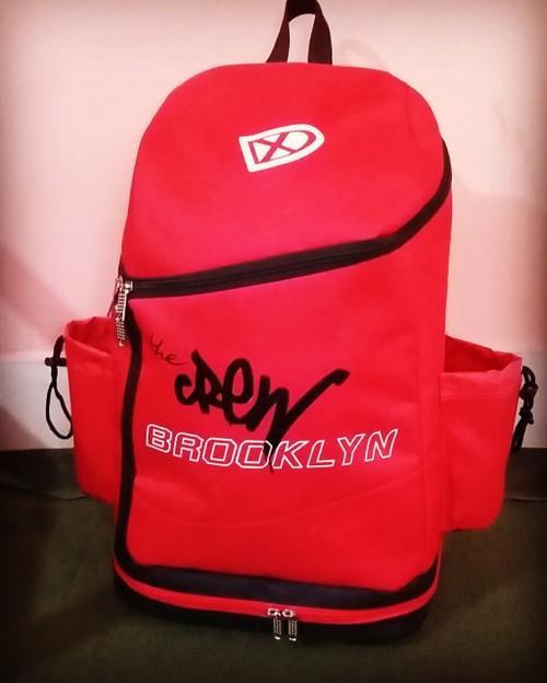 Custom Back Packs