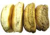 | Boerengrof brood |