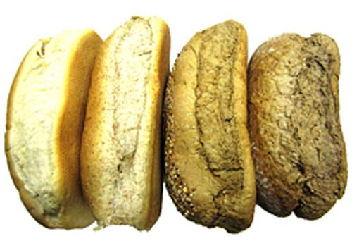   Boerengrof brood  