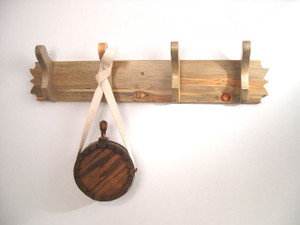 French Farm Coat Rack