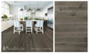 "Mission Collection Montara Andrade 1/2"" x 7 1/2"" European White Oak Hardwood"