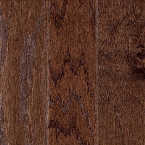 "Mohawk American Retreat Chocolate Oak 5"" Engineered Hardwood"
