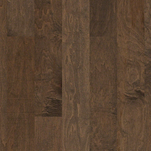 "Shaw Addison Maple Cocoa 5"" Engineered Hardwood"