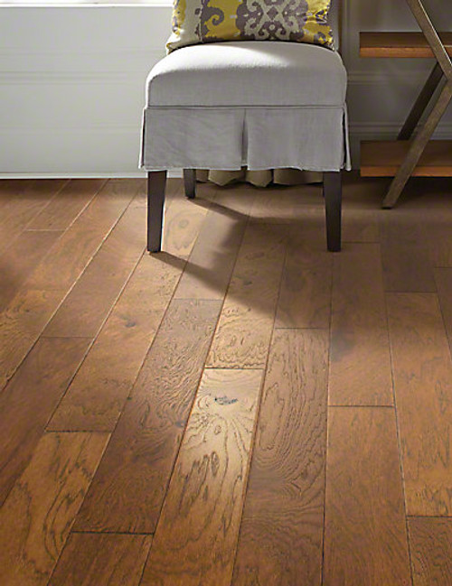 "Anderson Bentley Plank Golden Ore 5"" Engineered Hardwood"