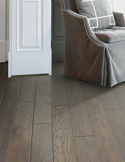 "Anderson Bentley Plank Nickel 5"" Engineered Hardwood"