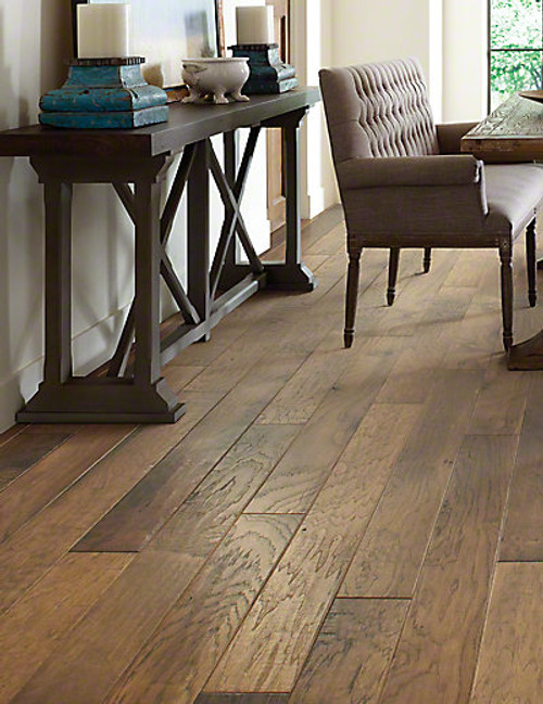 "Anderson Bernina Hickory Fora 5"" Engineered Hardwood"