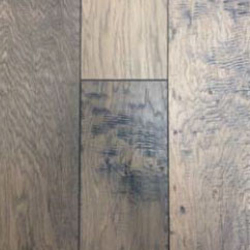 "Independence Hardwood Arcadian White Oak Steel Reserve 1/2"" x 7 1/2"" Engineered Hardwood"