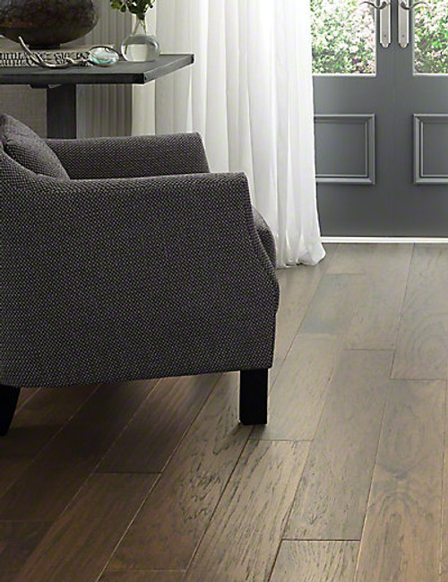 Anderson Picasso Hickory 6 38 Crema Hardwood Regal Floor Coverings