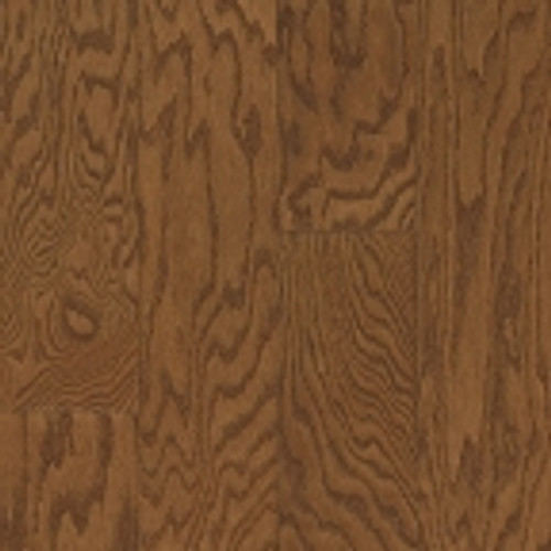 "Earthwerks All American Red Oak Honey 5"" Engineered Hardwood"
