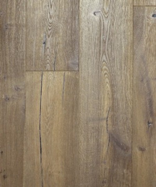 "Johnson Noble Castle Oak Balmoral 9/16"" x 10 1/4"" Engineered Hardwood"