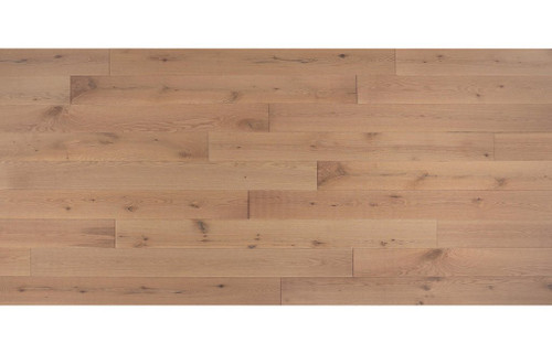 "From The Forest Choice Biscuit White Oak 1/2"" x 7.5"" Hardwood"