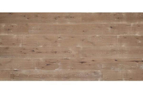 "From The Forest Choice Lace White Oak 1/2"" x 7.5"" Hardwood"