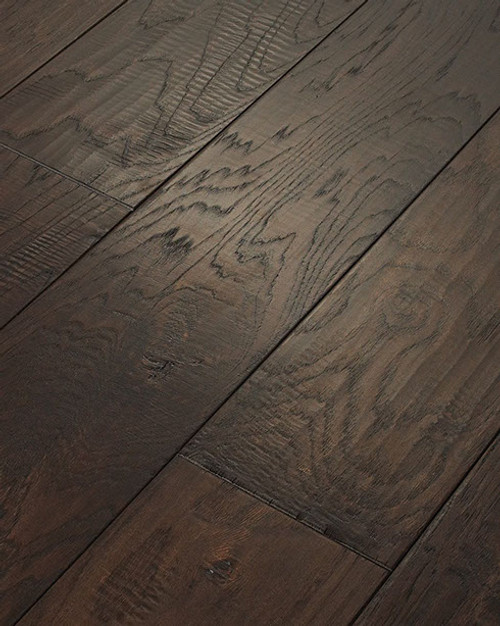 "Heritage Hardwood American Valor Black Coffee 1/2"" x 7 1/2"" Engineered Hardwood"