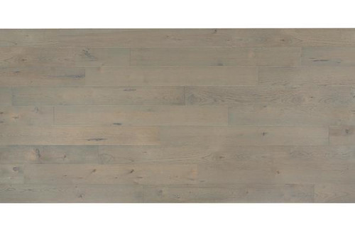 "From The Forest Choice Stone Hickory 1/2"" x 7.5"" Hardwood"