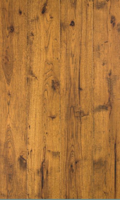 Hill country innovations chaparral handscraped hickory for Hill country wood flooring