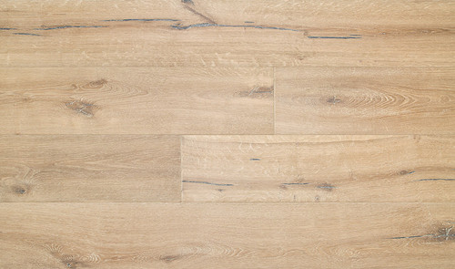"Urban Floor Composer Maestro Debussy 5/8"" x 10 1/4"" Sandblasted Engineered Hardwood"