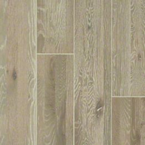 "Anderson American Driftwood Westport 3/4"" x 8.5"" Wirebrushed White Oak Hardwood"