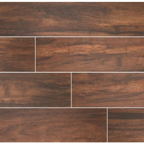 Ms International Botanica Teak 6 X 36 Tile